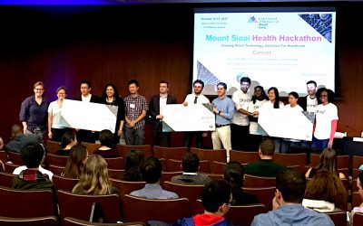 Rx.Health Serves as Technical Advisor to Mount Sinai's Hackathon