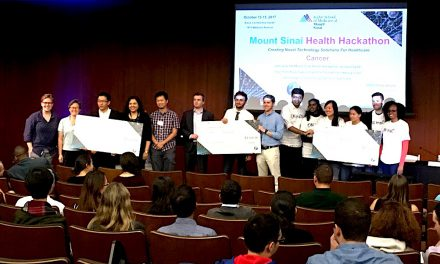 Rx.Health Serves as Technical Advisor to Mount Sinai's Hackathon