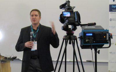 CEO Ed Berde talks Entrepreneurism on Enterprise Radio