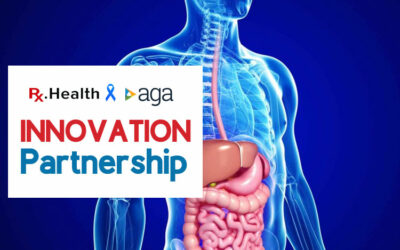 Rx.Health Partners with American Gastroenterological Association