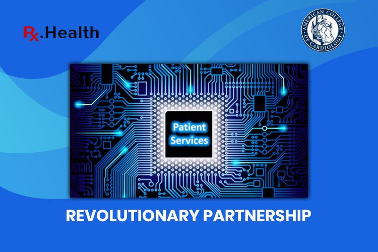 Revolutionary partnership with American College of Cardiology (ACC)