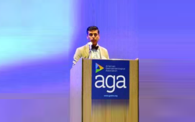Dr. Atreja shares data at AGA Conference on value #Unified App Platform can bring to GI practices and Ambulatory Surgical Centers
