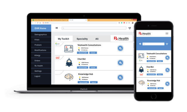 The most Comprehensive Toolkit and Digital Health Network against COVID-19