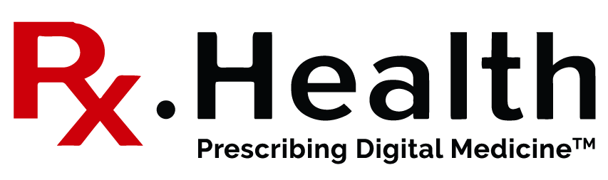 Rx.Health – Digital Medicine Platform, Built for Value Based Healthcare
